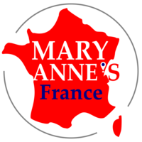 Mary Anne's France