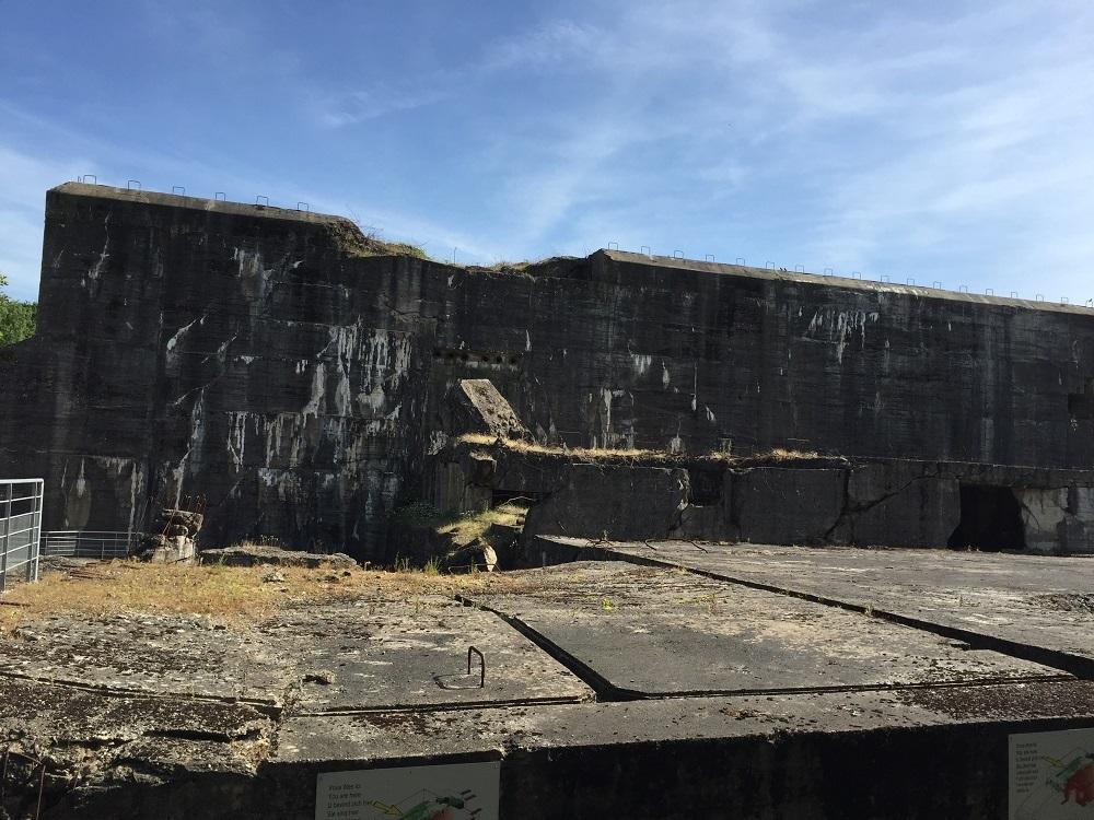 eperlecques Bunker